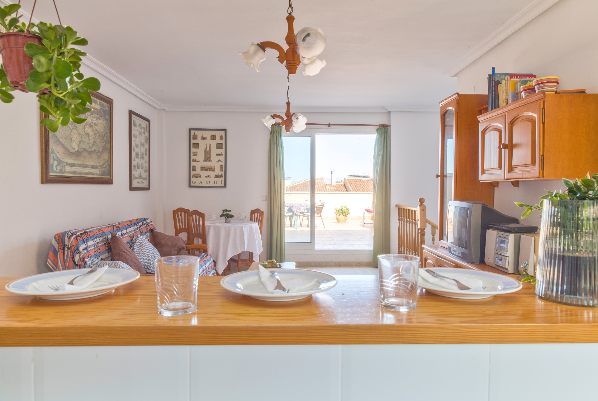 Duplex in Gran Alacant, NOVAMAR GRAN ALACANT, for sale