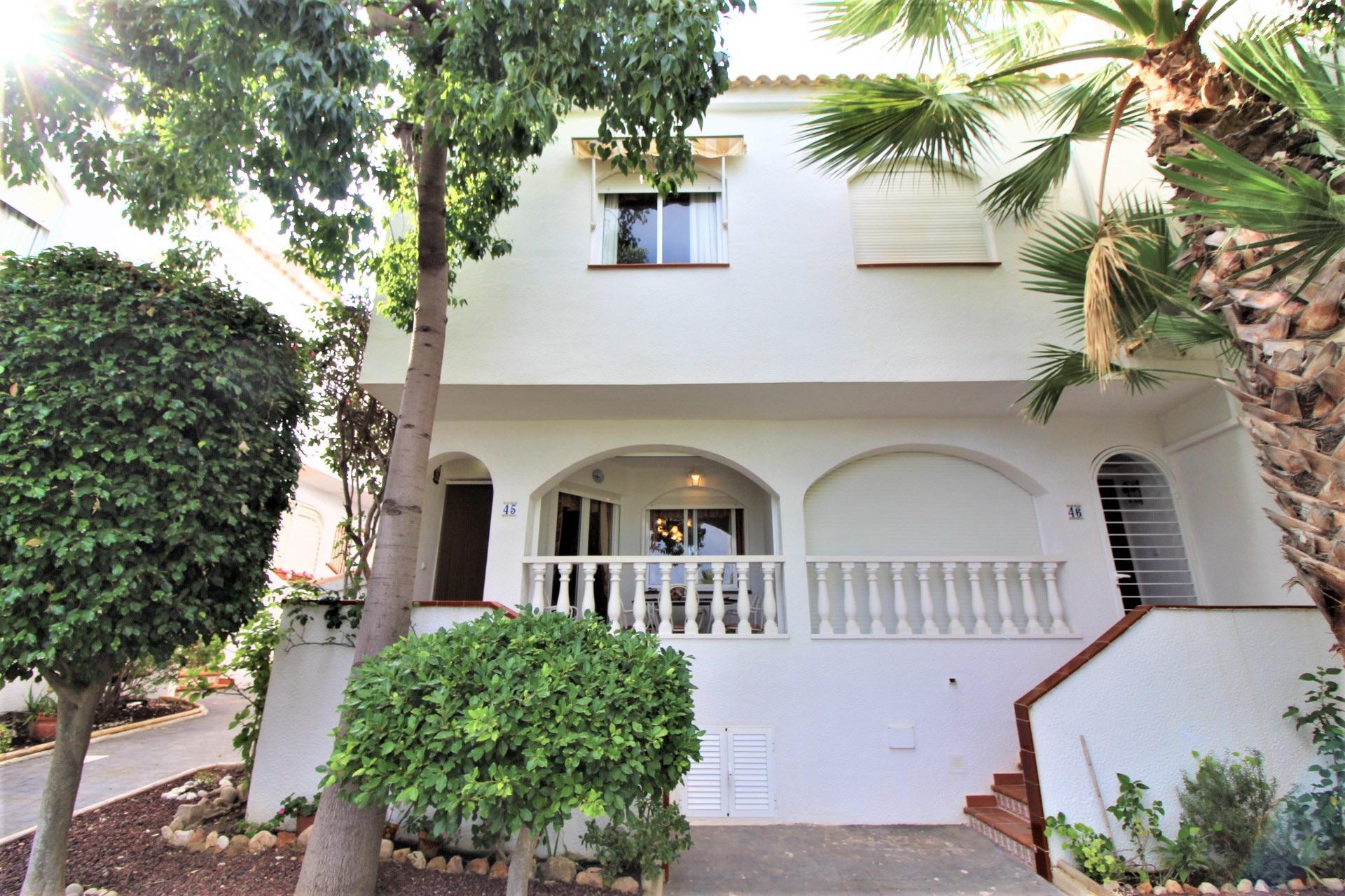Villa in Gran Alacant, Costa hispania Gran Alacant, for sale