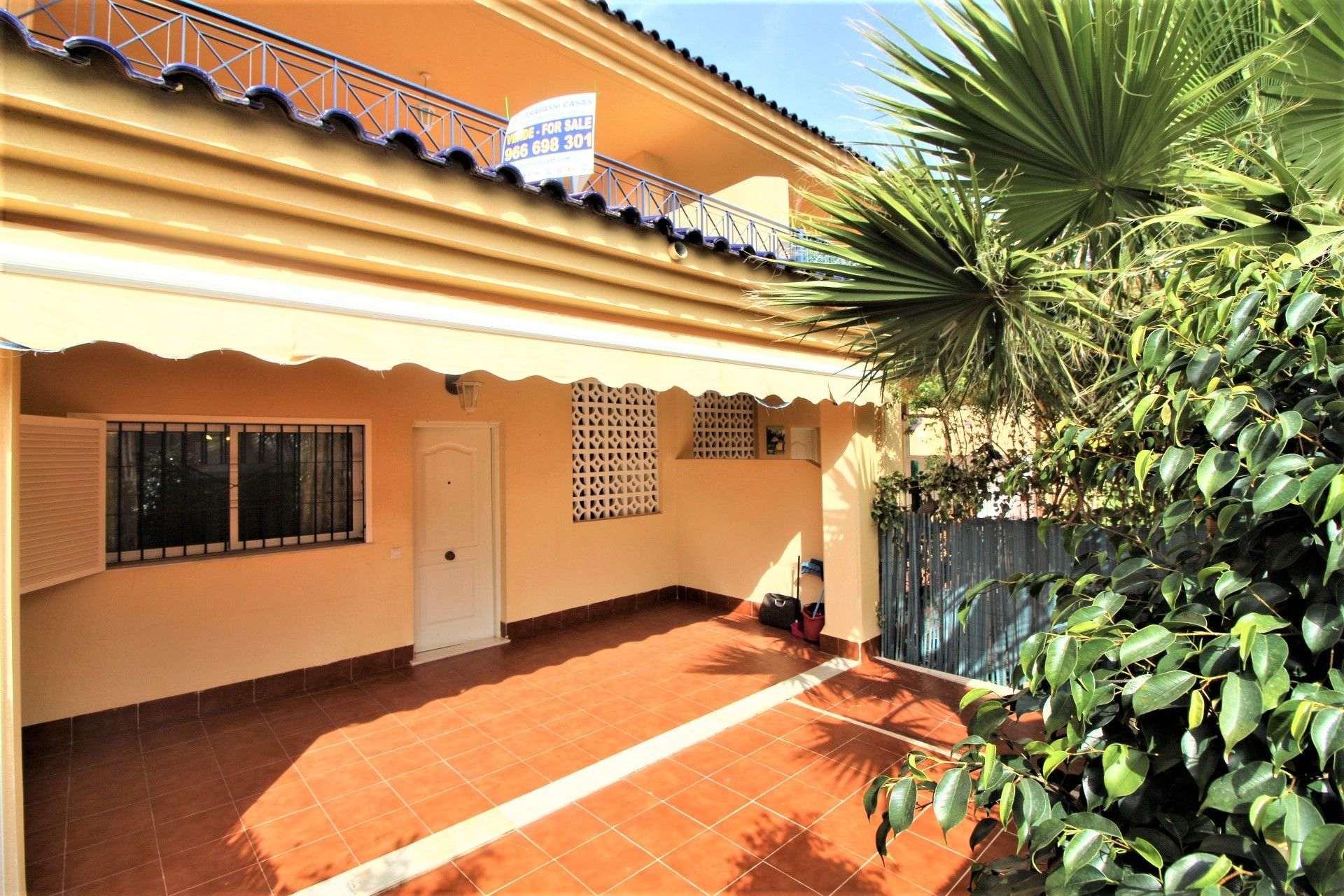 Villa in Gran Alacant, NOVAMAR GRAN ALACANT, for sale