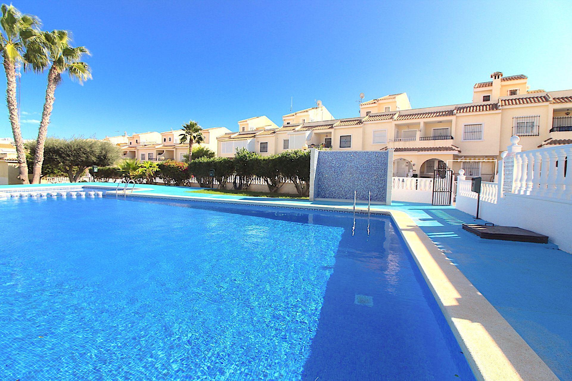 Duplex in Gran Alacant, Monte y Mar Zona Baja, for sale