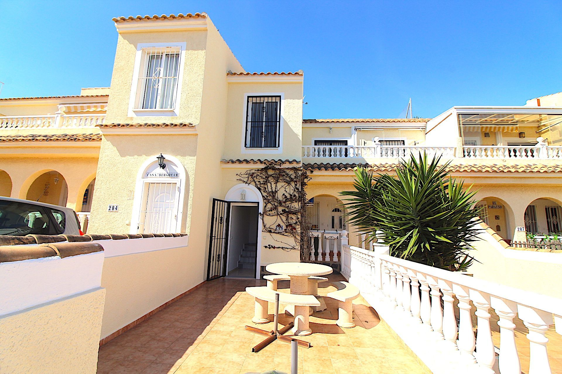 Apartment in Gran Alacant, Monte y Mar Zona Media Gran Alacant, for sale