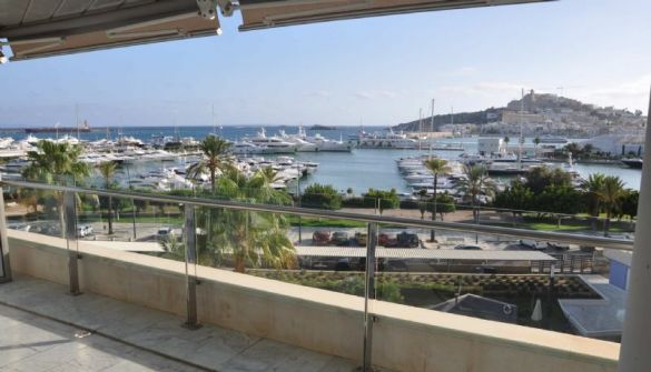 Apartment in Ibiza, Paseo Maritimo Ibiza, for sale
