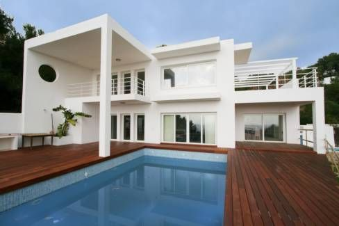 Luxury Villa in Ibiza, Can Furnet, for sale