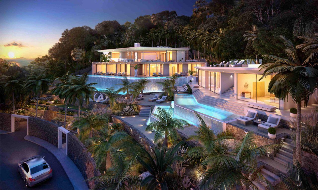 Luxury Villa in San Jose de la Atalaya, Vista Alegre, for sale