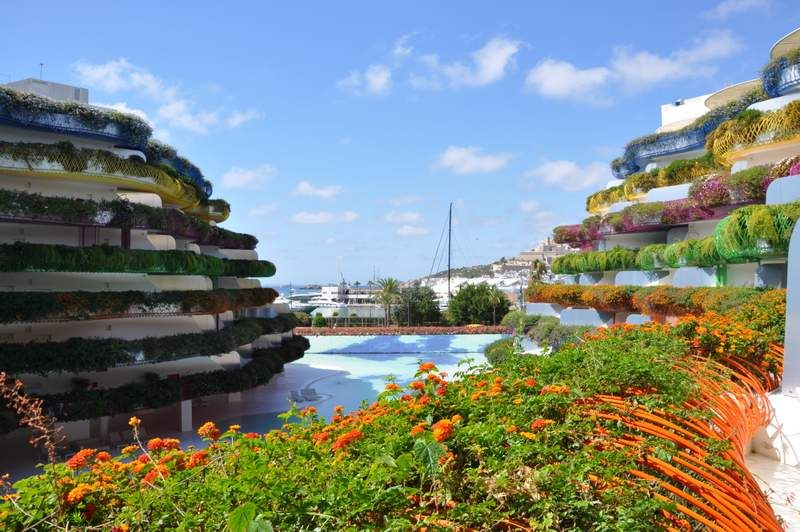 Apartment in Ibiza, Paseo Maritimo, for sale