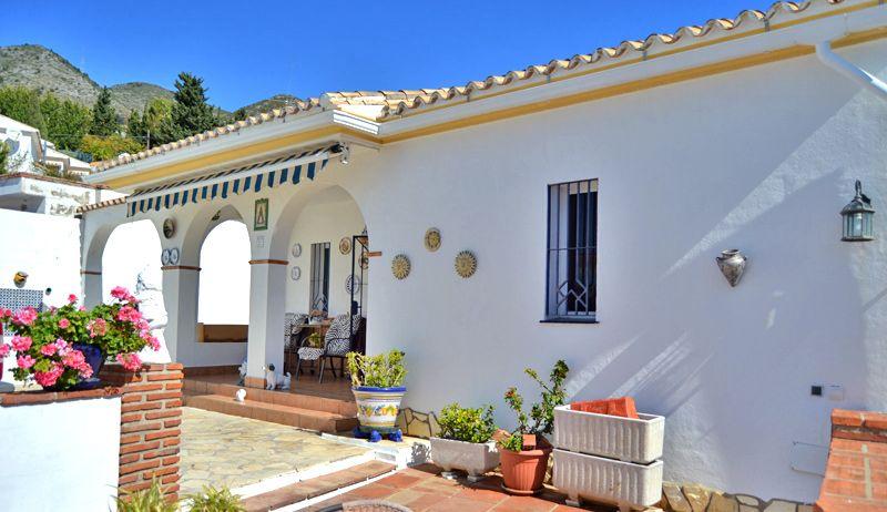 Casa / Chalet en Benalmádena, Torremar, venta