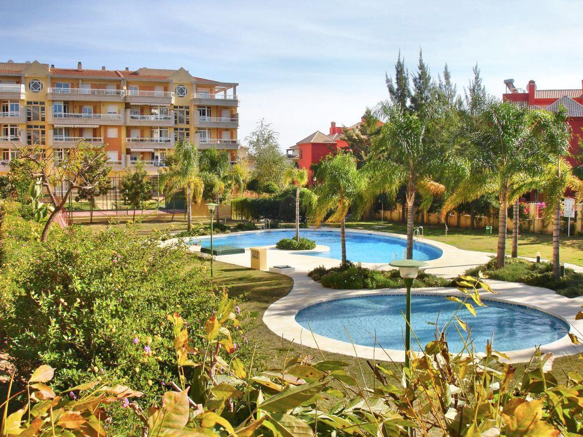 Apartamento en Mijas, MIjas Costa, alquiler