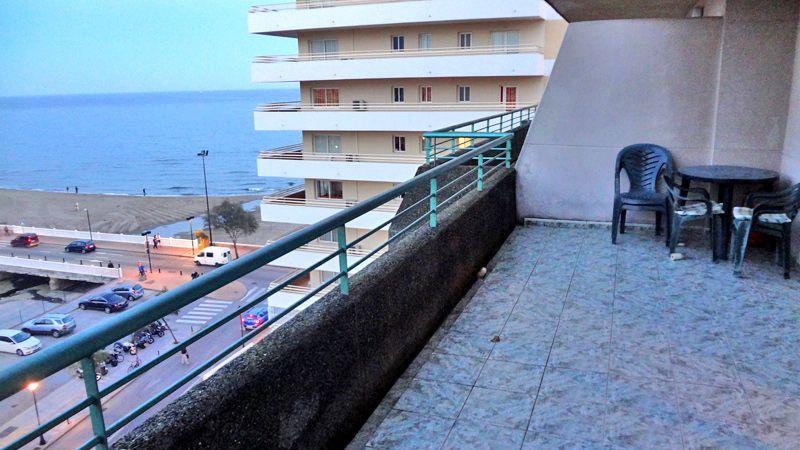 Apartamento en Fuengirola, Los Boliches, alquiler vacacional
