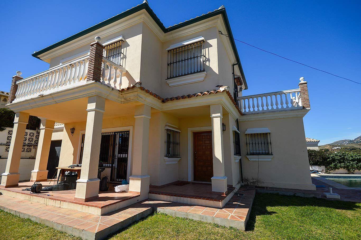 Casa / Chalet en Fuengirola, Torreblanca, alquiler vacacional