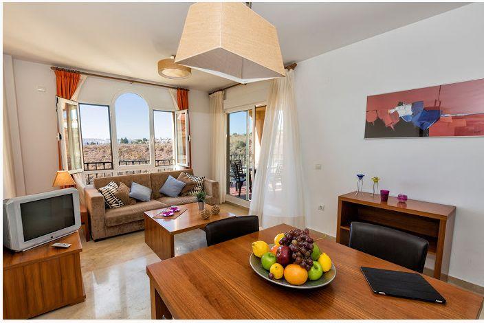 Apartamento en Mijas, Riviera del Sol, alquiler
