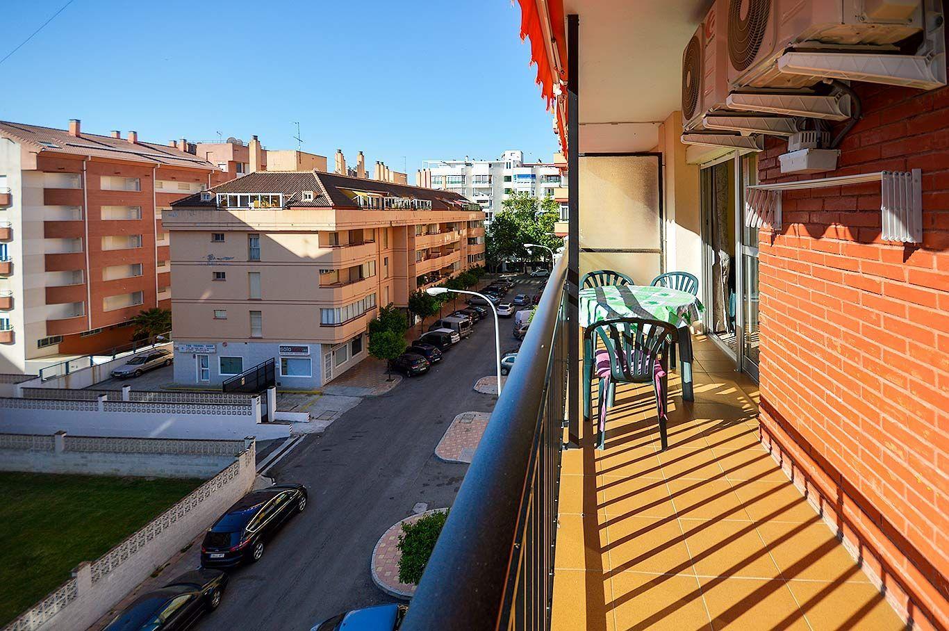 Piso en Fuengirola, Los Boliches, alquiler vacacional