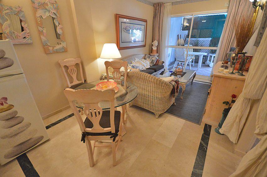 Apartamento en Marbella, Cabopino, venta