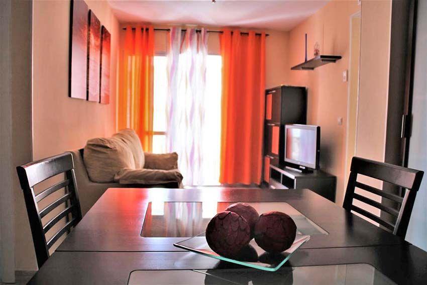 Apartamento en Fuengirola, Centro, alquiler vacacional