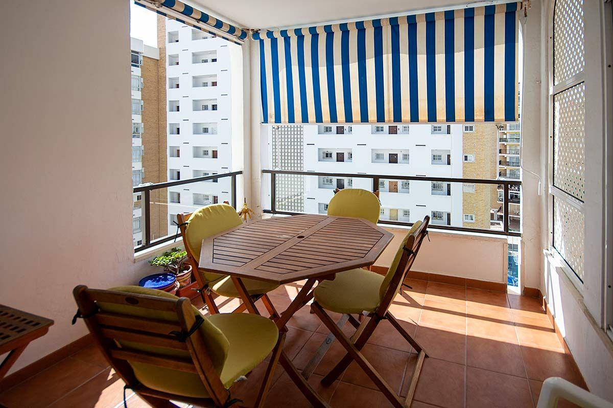 Apartamento en Fuengirola, Torreblanca, alquiler vacacional