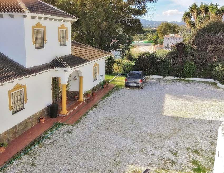 Casa / Chalet en Mijas, La Cala Hills, alquiler