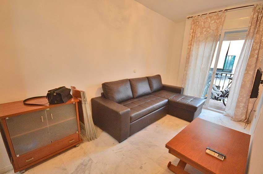 Apartamento en Fuengirola, Boliches, alquiler