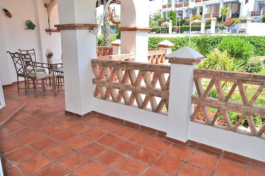 Apartamento en Mijas, Mijas, alquiler vacacional