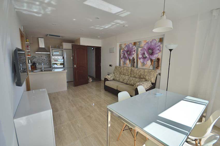 Apartamento en Benalmádena, Arroyo de la miel, alquiler vacacional