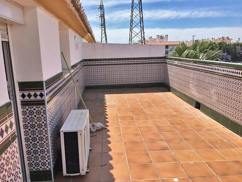 Apartamento en Fuengirola, Las Lagunas, alquiler