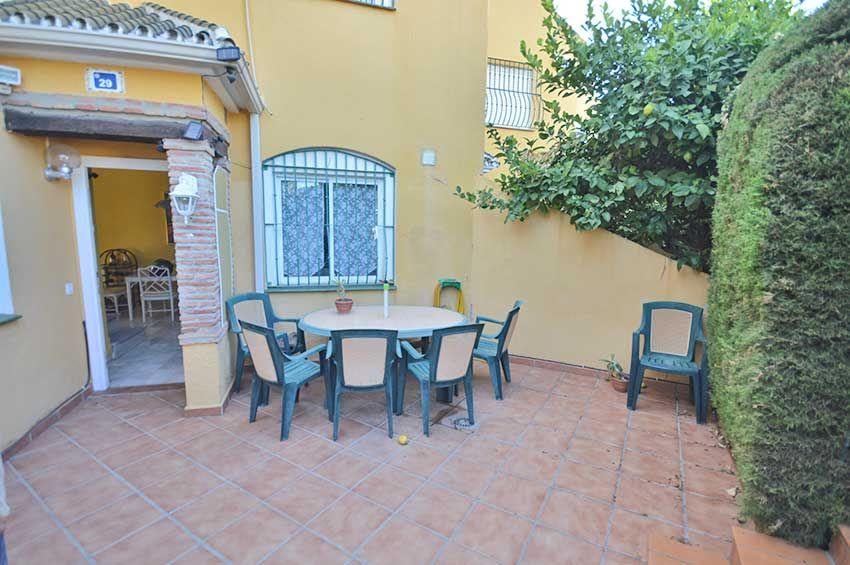 Casa adosada en Mijas, Lagarejo, venta