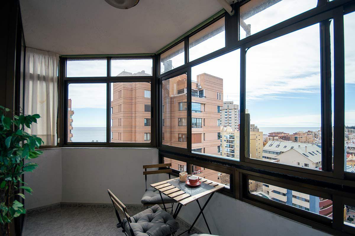 Apartamento en Fuengirola, Puerto, venta