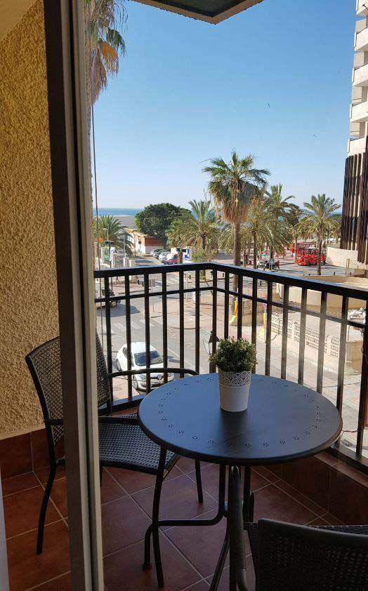Apartamento en Fuengirola, Puerto, alquiler