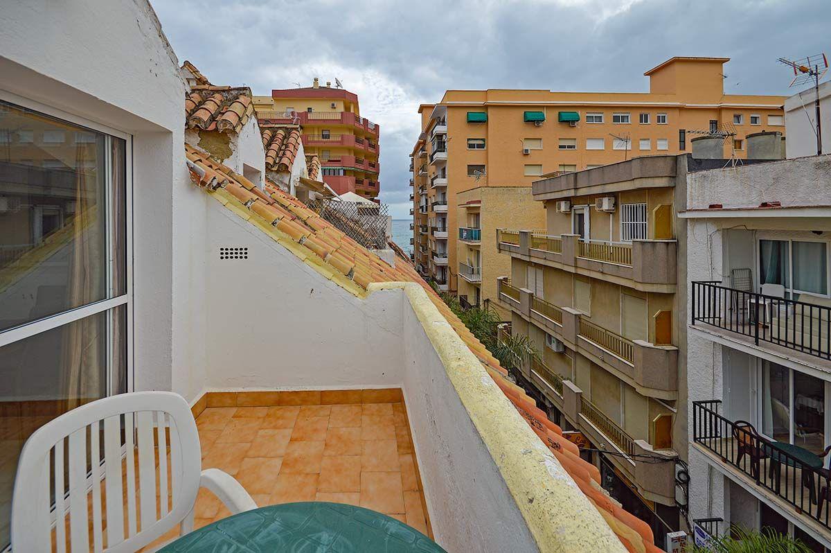 Apartamento en Fuengirola, El Puerto, alquiler vacacional