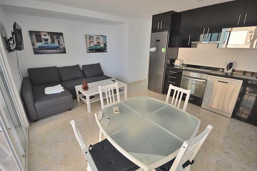 Apartamento en venta en Fuengirola zona Los Boliches