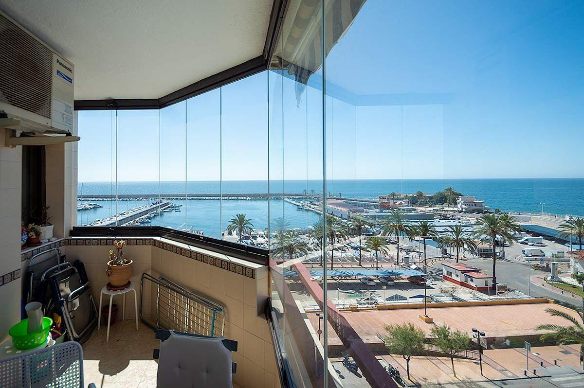 Apartamento en Fuengirola, Puerto, alquiler vacacional
