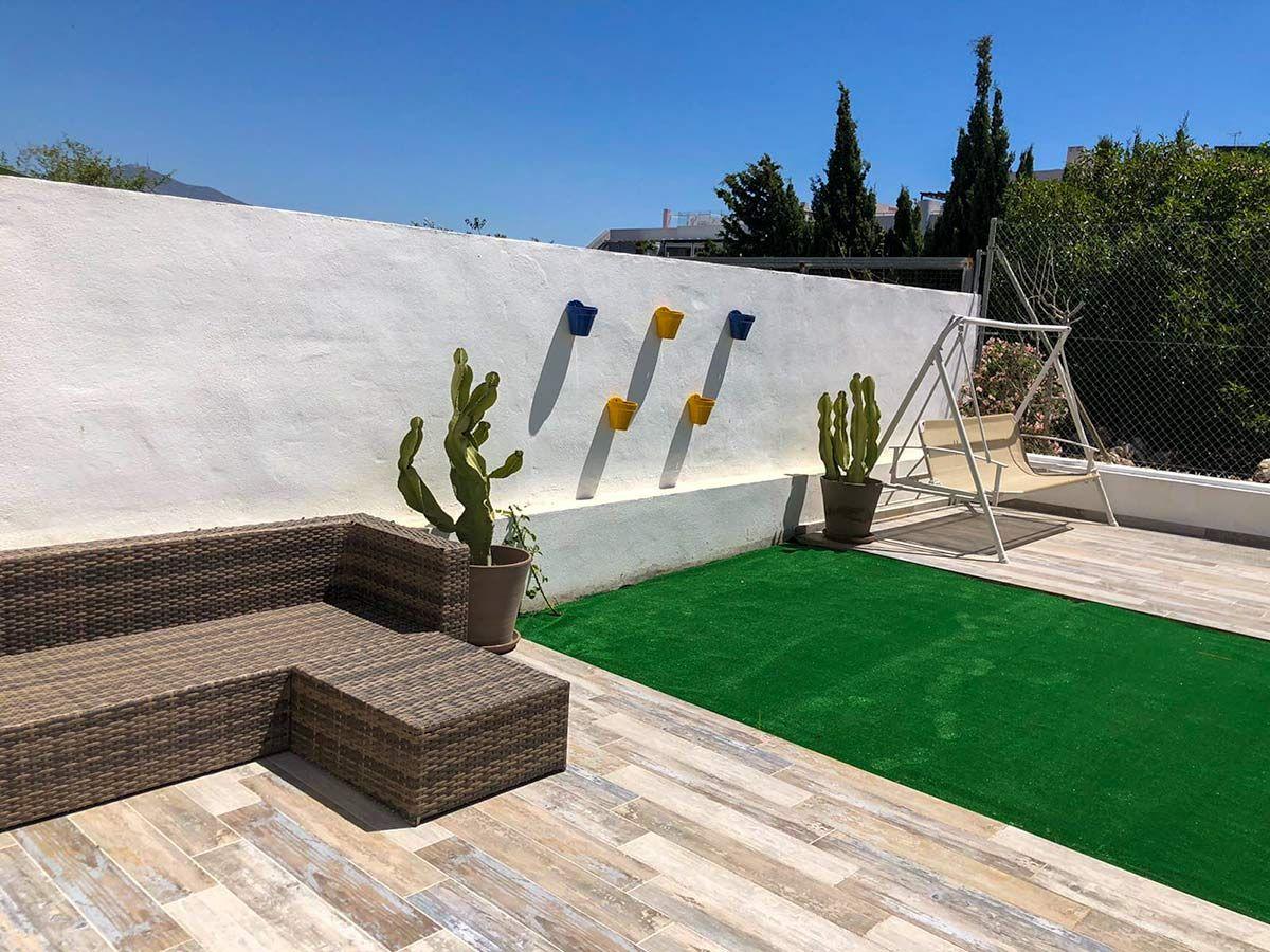 Casa adosada en Fuengirola, Aquapark-Miramar, alquiler
