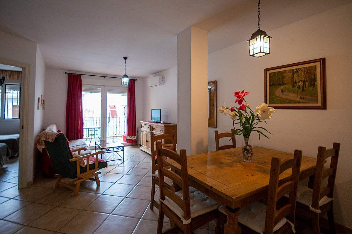 Apartamento en Fuengirola, Fuengirola, alquiler vacacional