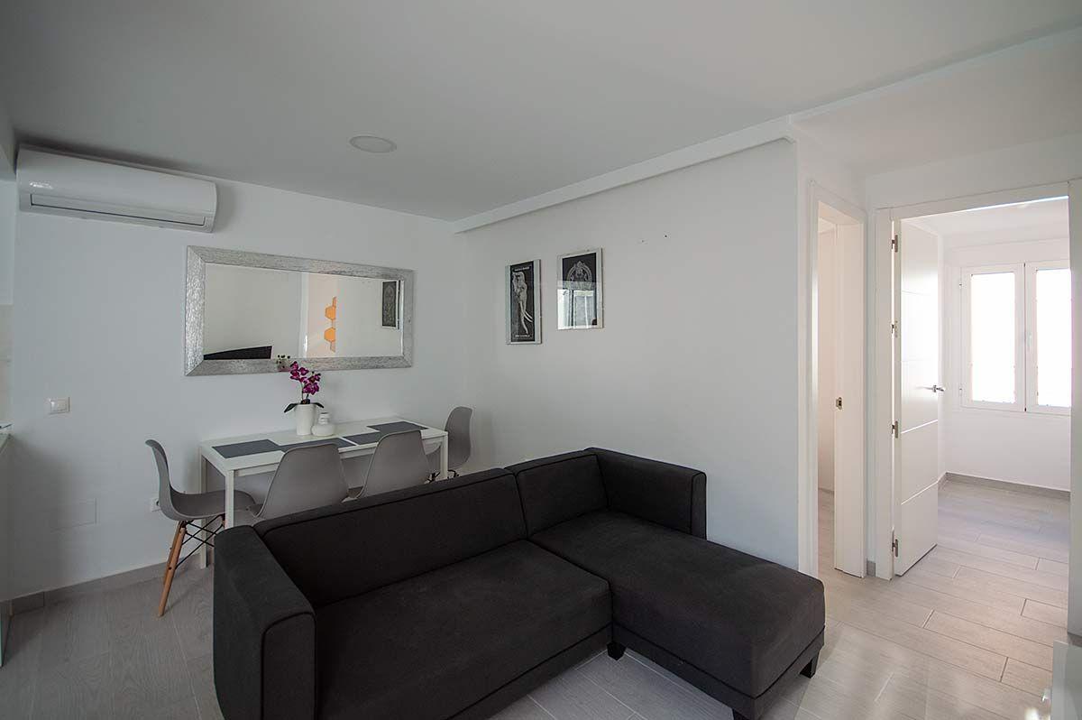 Apartamento en Fuengirola, Los Boliches, alquiler