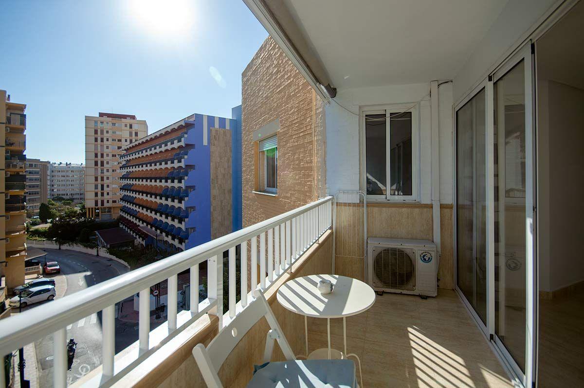 Apartamento en Fuengirola, Torreblanca, alquiler