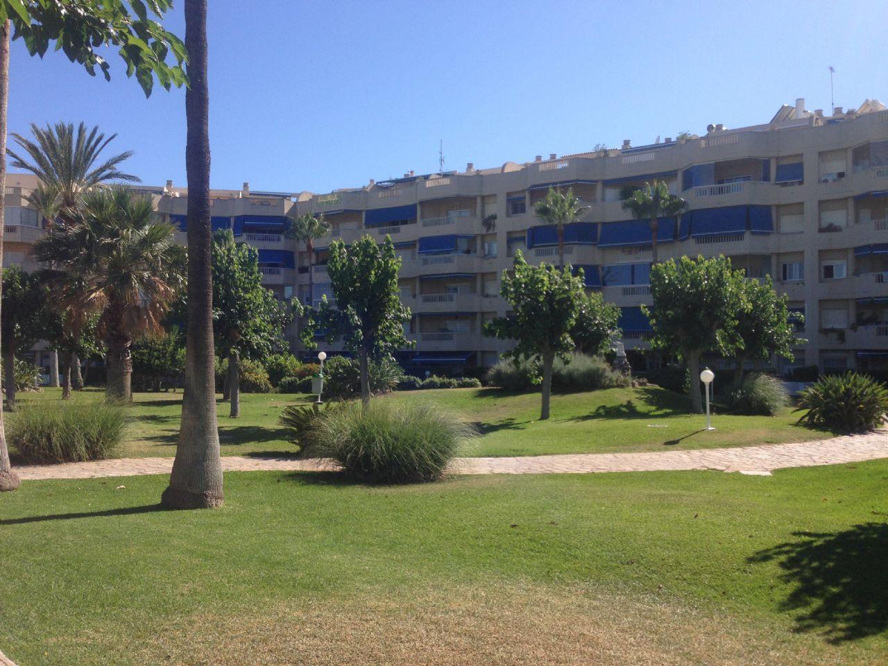 Apartamento en Torremolinos, Playamar, alquiler vacacional