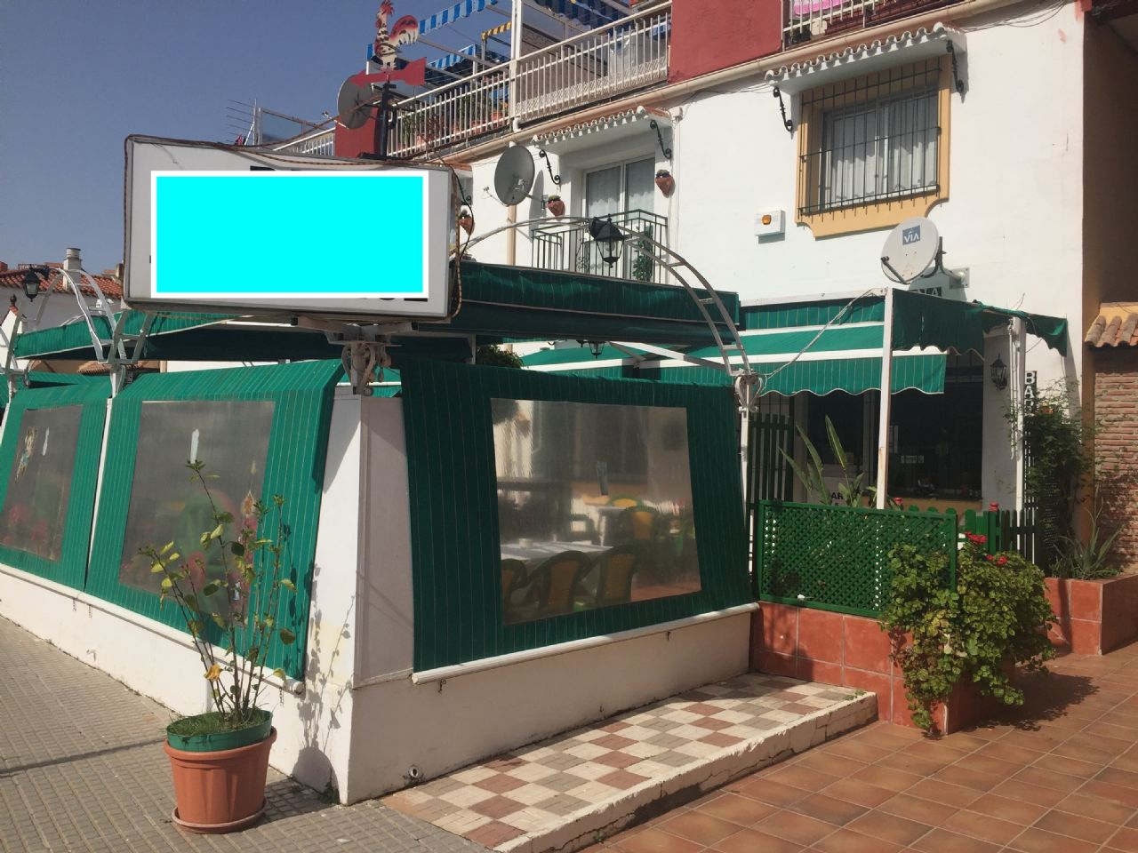Local comercial en Torremolinos, Playamar, venta