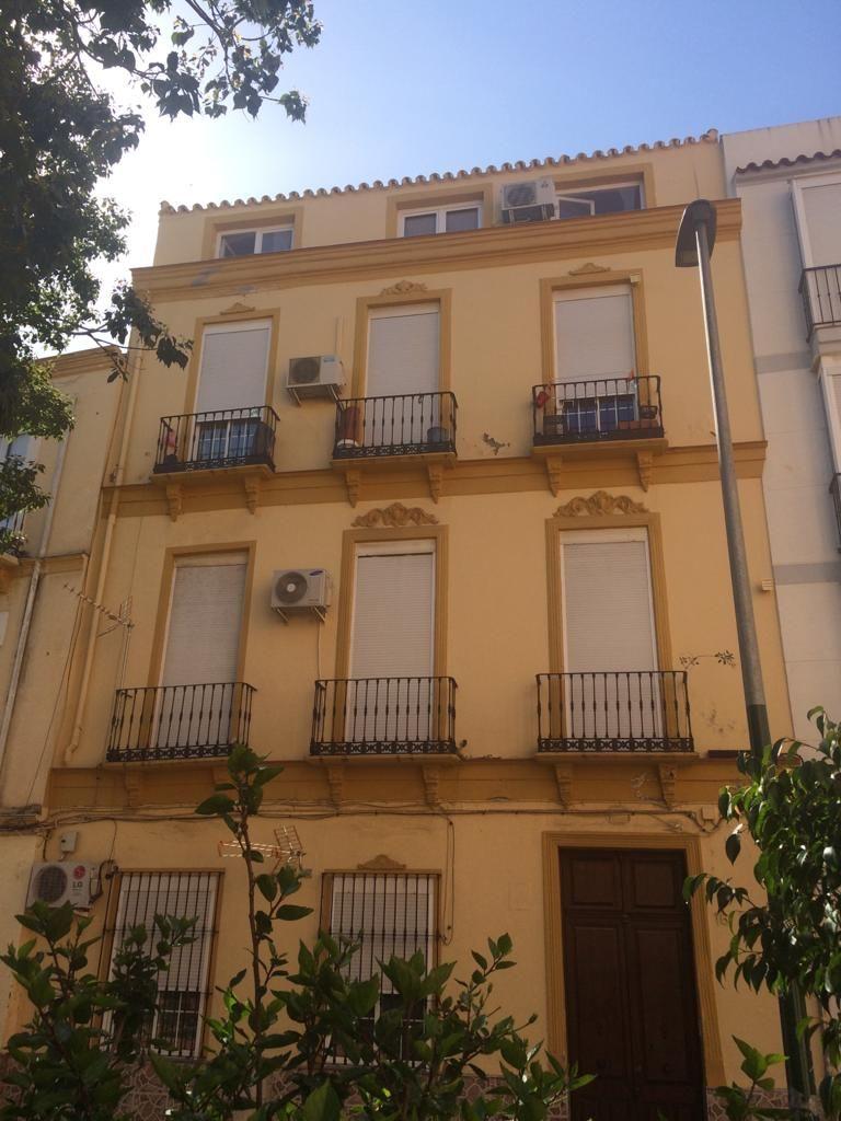 Apartment in Málaga, Plaza Merced, verkauf
