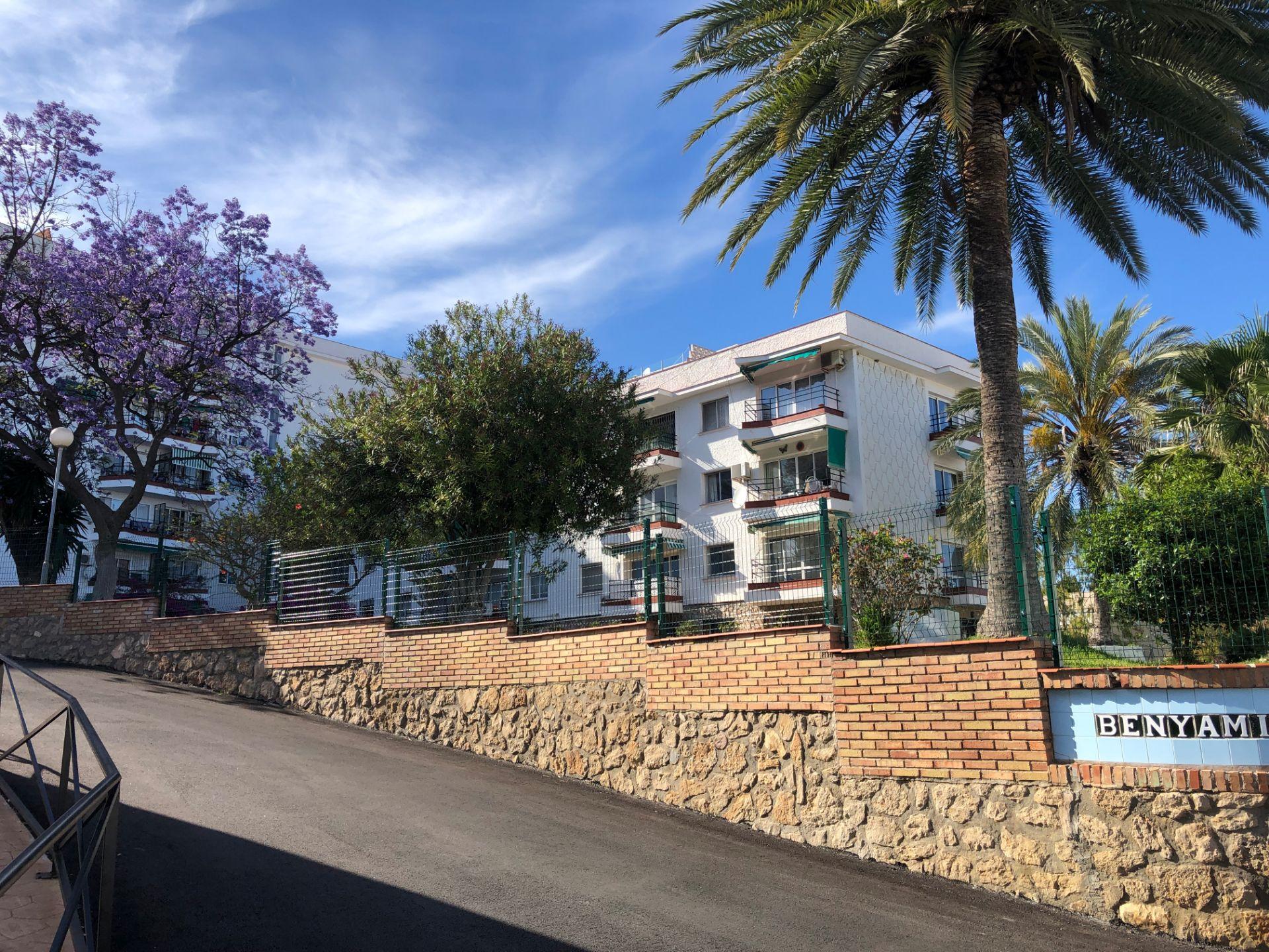 Apartamento en Torremolinos, Playamar, venta