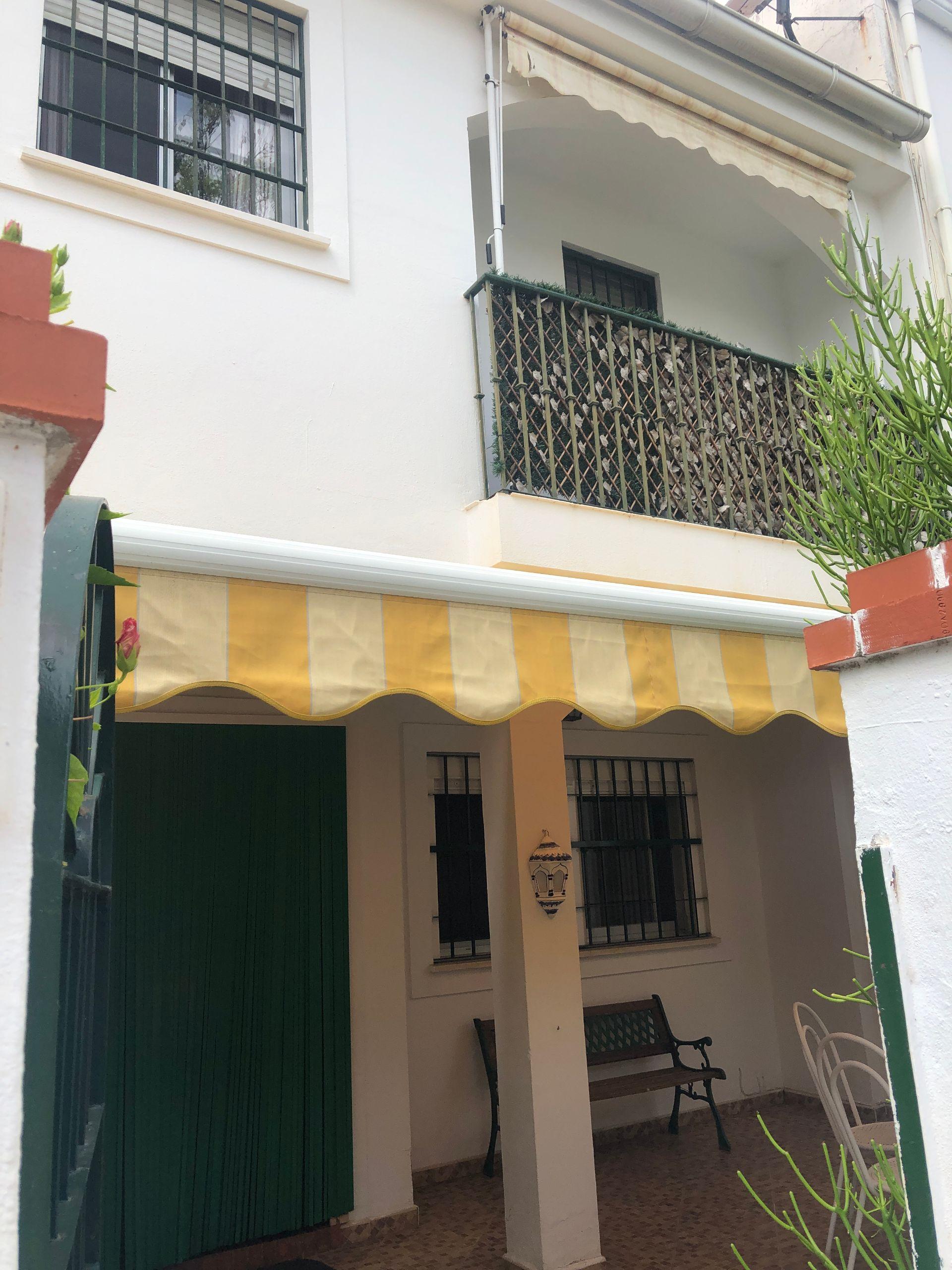 Reihenhaus in Torremolinos, Playamar, verkauf