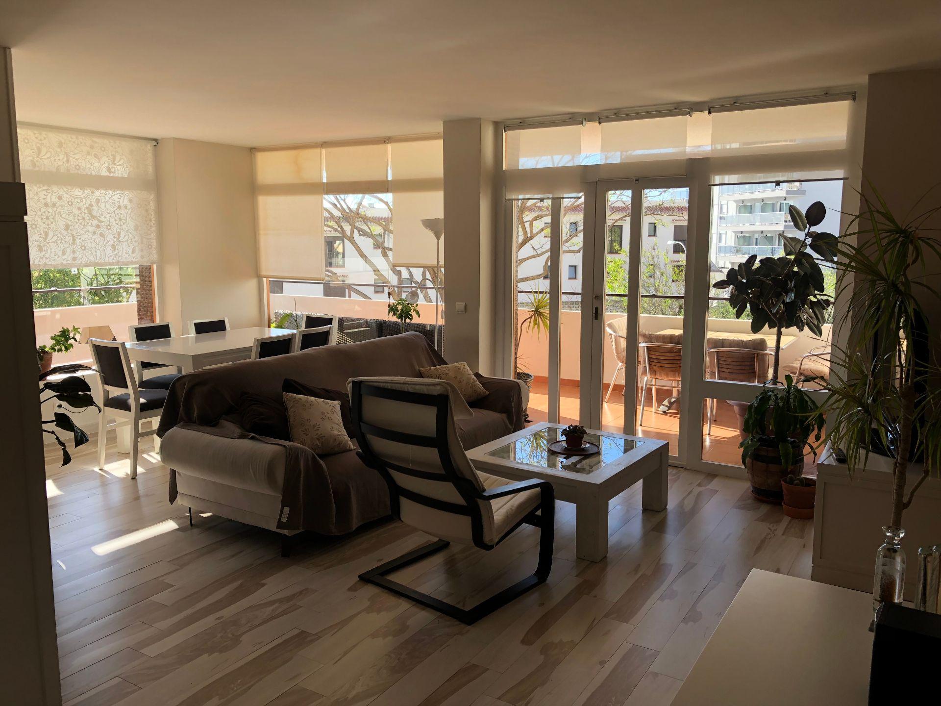 Apartment in Torremolinos, Playamar, verkauf