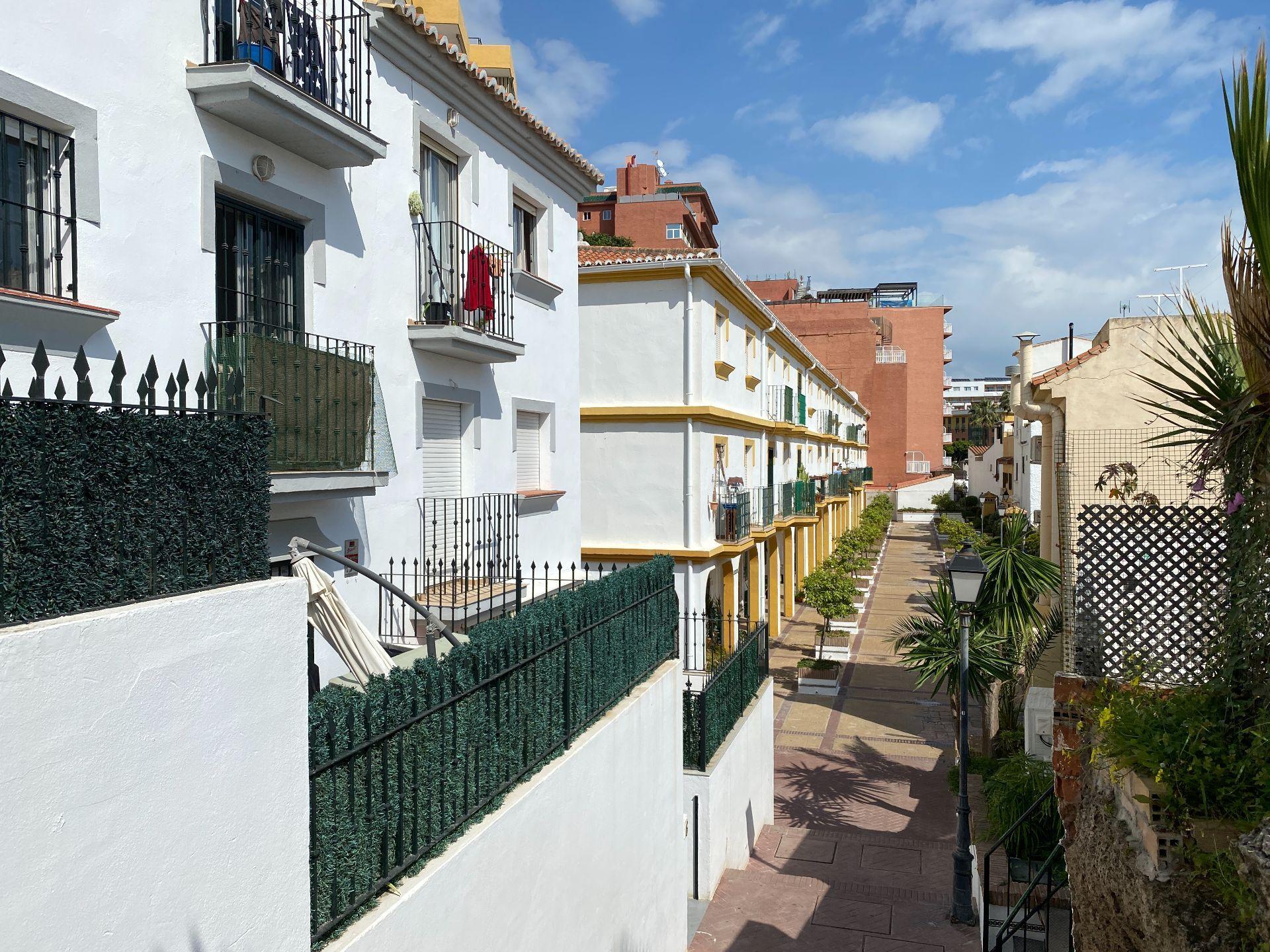 Apartamento en Torremolinos, Bajondillo, venta