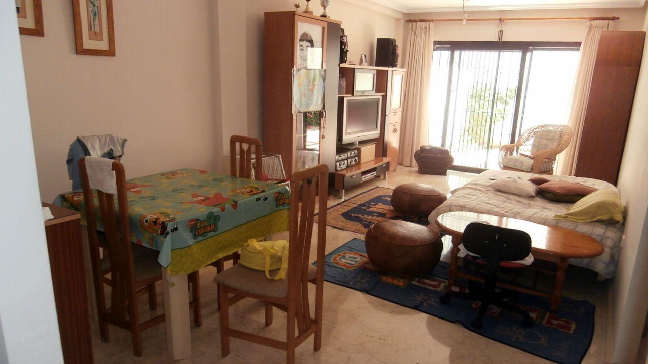 Apartamento en Alfaz del Pi / l'Alfàs del Pi, ALFAZ-URBANIZACIONES, venta