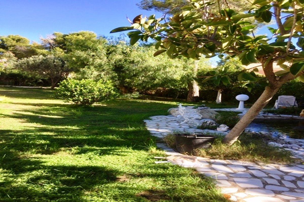 Grundstück in La Nucia, BENIDORM-LA NUCÍA, verkauf