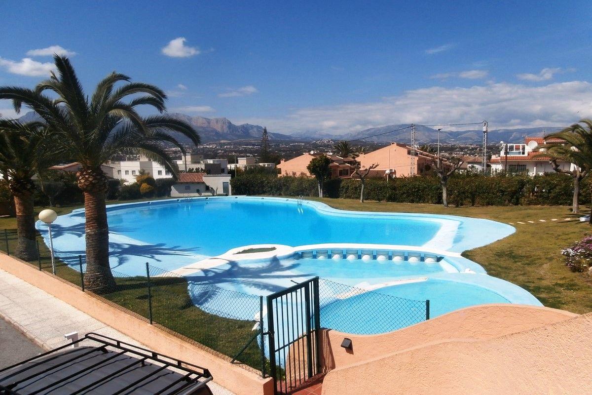 Apartamento en El Albir / L'Albir, EL ALBIR PLAYA, venta