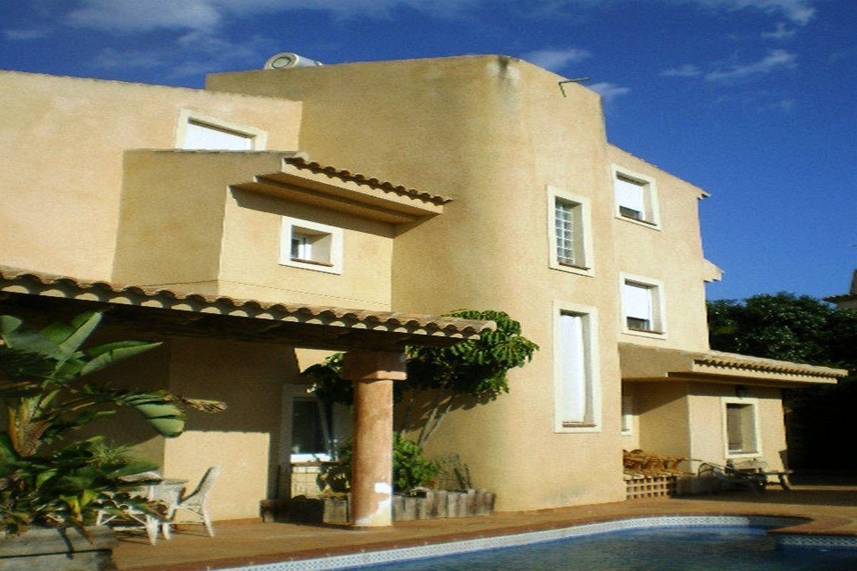 Villa in Benidorm, BENIDORM-RINCÓN DE LOIX, for sale