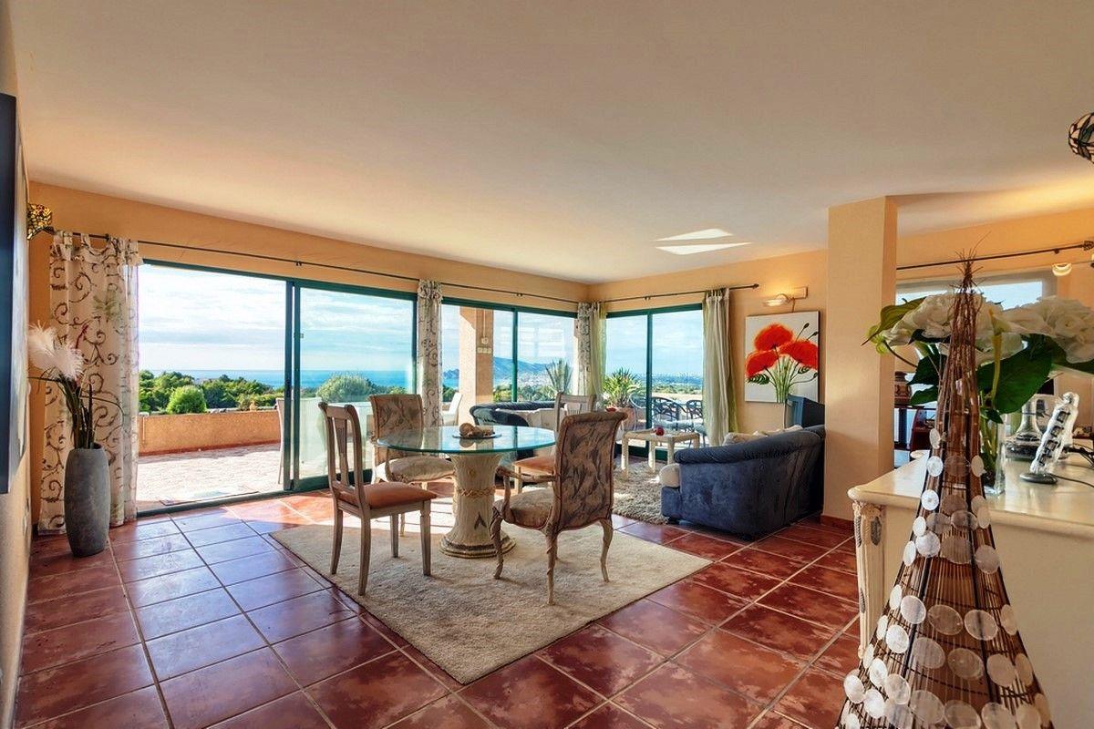 Appartement in Altea, SIERRA DE ALTEA, te koop