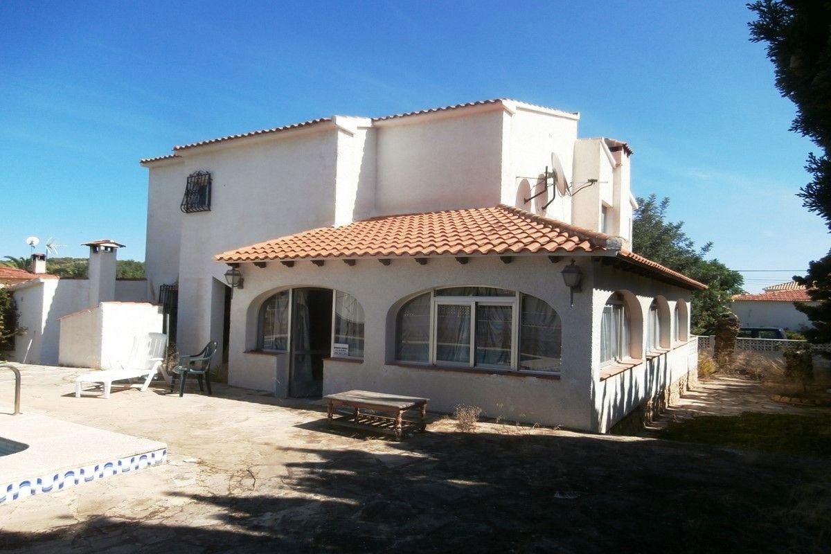 Casa / Chalet en Alfaz del Pi / l'Alfàs del Pi, Alfaz-Urbanizaciones, venta