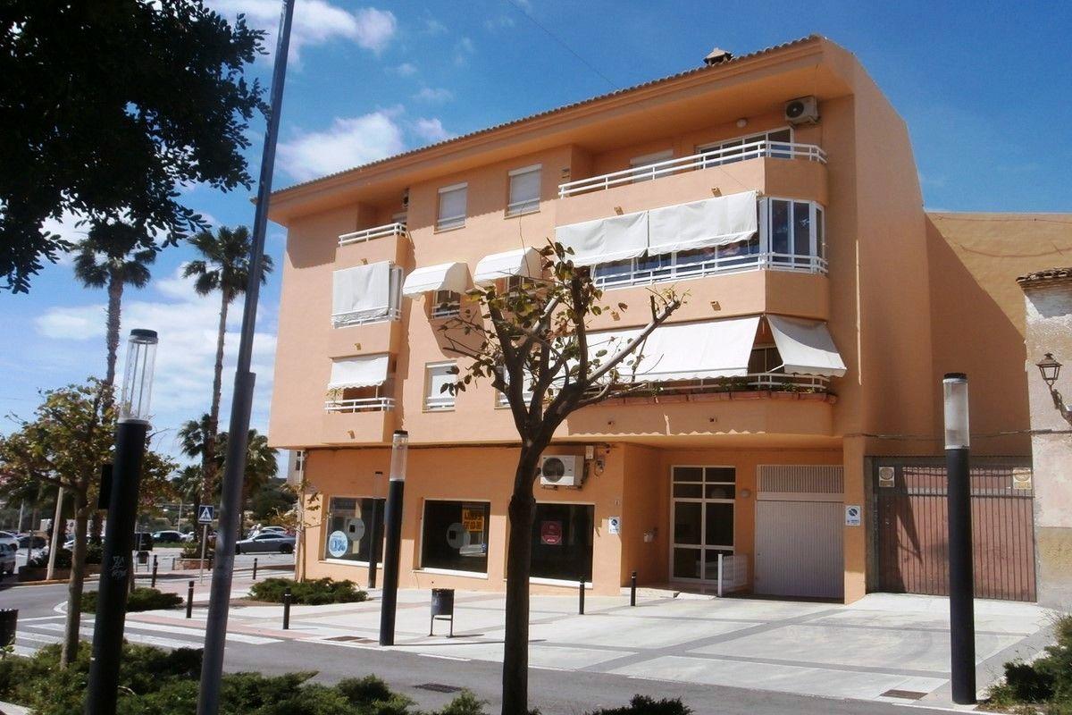Apartamento en Alfaz del Pi / l'Alfàs del Pi, ALFAZ-CENTRO, venta