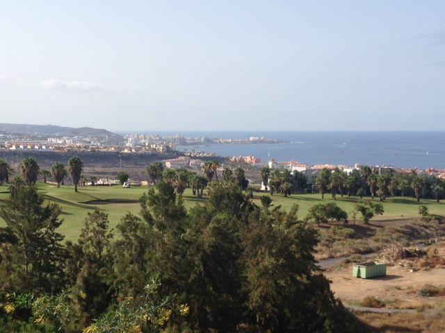 Solar Urbano en Adeje, La Caleta (Turístico), venta