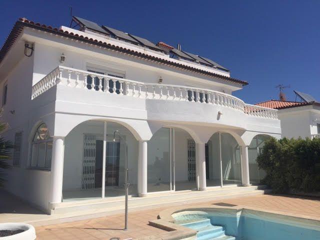Villa de Lujo en Arona, Chayofa, venta