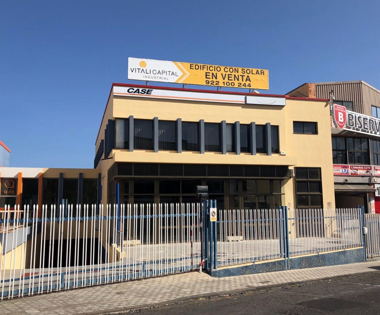 Edificio en Santa Cruz de Tenerife, Pol Costa Sur, venta